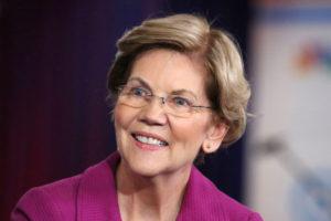 Ninth 2020 Democratic Party Presidential Debate, Las Vegas, USA - 19 Feb 2020